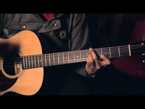 Guitar Instructionals -- Aku Skandal (Hujan)