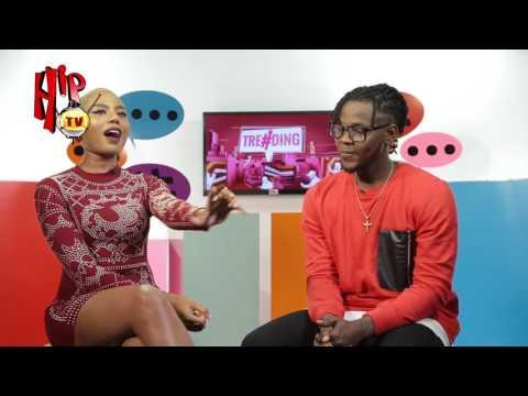 TRENDING WITH KISS DANIEL (Nigerian Entertainment News)