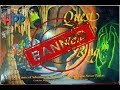 Banned Board Games - Quest of the Magic Ring