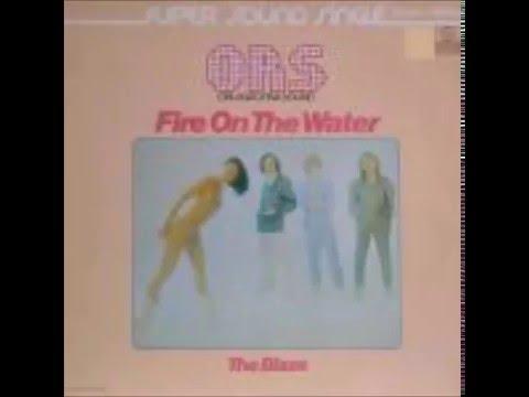 Orlando Riva Sound   The Blaze