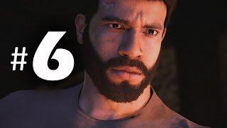 Mafia 3 Gameplay Walkthrough Part 6 - A Friend in Jesus (Mafia III PS4)