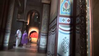 Софийский собор (Новгород)(Собо́р Свято́й Софи́и — главный православный храм Великого Новгорода, созданный в 1045—1050 годах. Является..., 2013-07-05T02:10:00.000Z)