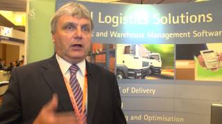 Interview with David Renshaw, CEO, OBS Logistics