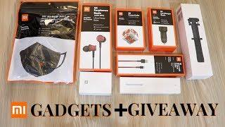 Mi Gadgets Under Rs999/- | Mi Unique Gadgets | Tech Unboxing 🔥
