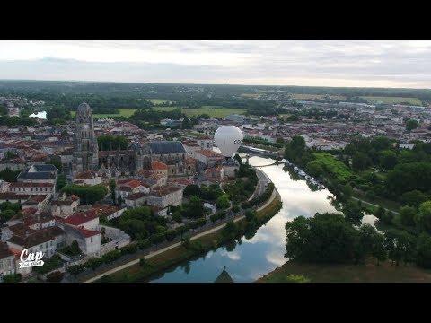 Cap Sud Ouest: Nouvelle-Aquitaine, L'art Du Divertissement (replay)