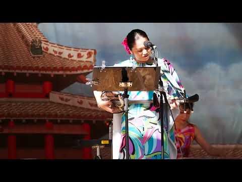 Hawaiian 2017 Okinawan Japanese Cultural Festival - Rimi Natsukawa