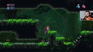 Chasm #3 - Twierdza i Ogród