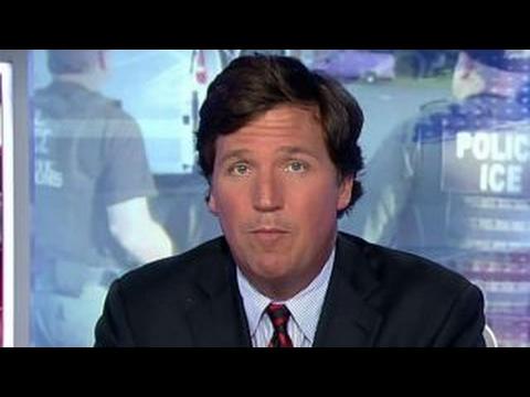 Tucker: Sanctuary city ruling sets standard for civil war