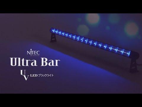 NiTEC  / Ultra Bar