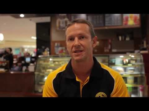 Central Coast Mariners Interview of the Week - Erin Morrow