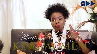 King Women- Jumoke Adenowo (Ep 11)