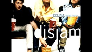 Disjam - Hybrid Honey (5000records) [Full Album]