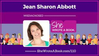 She Wrote A Book Interview