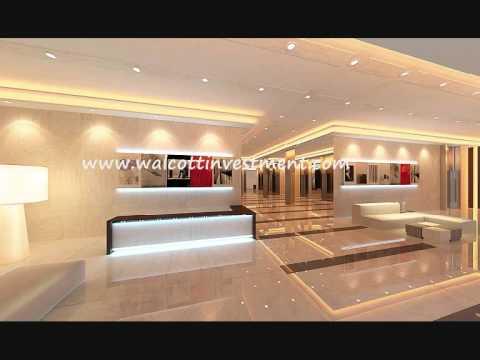 GBS Apartments - Dubai Sports City, Dubai, United Arab Emirates