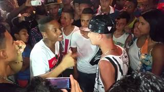 freestyle cali constante hdf vs kc infinity valle grande face to face 2015