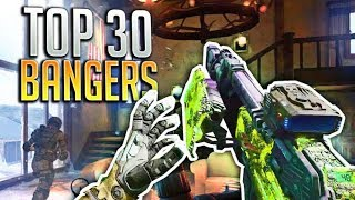 THE MOST IMPOSSIBLE WALLBANG TRICKSHOT EVER!! - TOP 30 BANGERS #78
