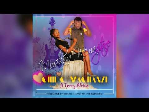 Chido Machanzi - Musikana Wemagitare Ft Terry Africa (official Audio)