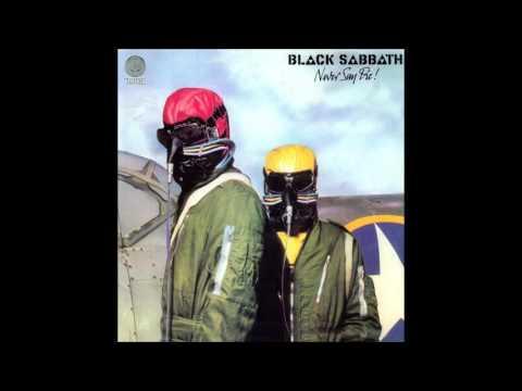 Johnny Blade-Black Sabbath