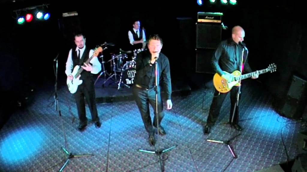The Suits Party Wedding Band Birmingham West Midlands 2