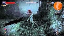 Witcher 3 Wild at Heart: beating the Werewolf