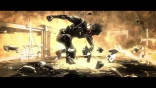 Adam Jensen ist zurck  der neueste Teil der gefeierten Deus ExReihe erscheint fr PS4 Mehr Infos httpbitly1VGFL4l