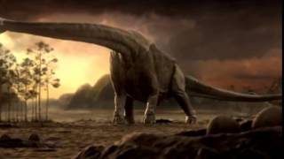 The Biggest Dinosaur in History | 75 Tonne Argentinosaurus is brought to Life