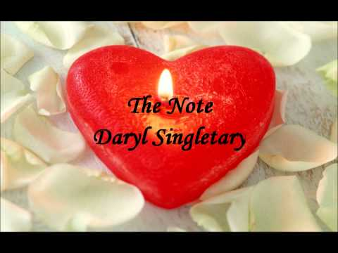 The Note by Daryl Singletary