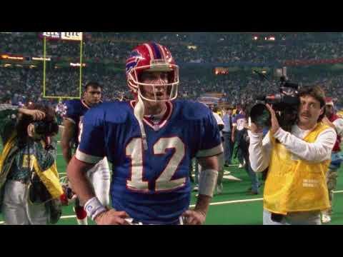 Jim Kelly: A Football Life | Extended Trailer | NFL Films