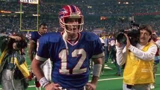 Jim Kelly: A Football Life   Extended Trailer   NFL Films