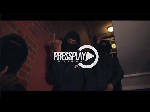 (GP) Bookey - Everybody's off (Music Video) @itspressplayuk
