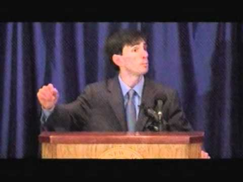 New Rochelle State of the City 2011 - Pt. 1