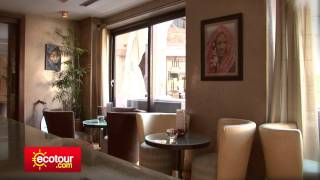 Hôtel Hivernage & Spa luxe ***** - Marrakech, Maroc