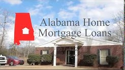 Mortgage Company in Montgomery, AL - Alabama Home Mortgage Loans