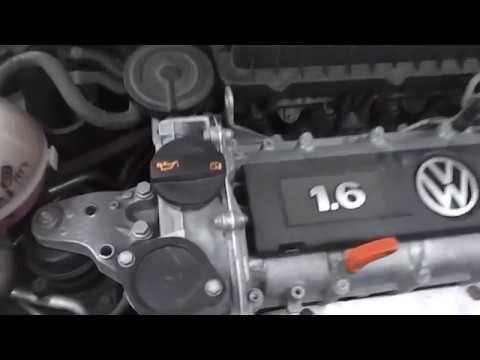 Шум помпы Volkswagen поло стук в двигателе , помогите с ремонтом