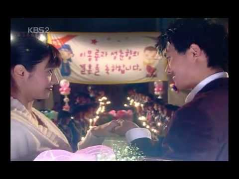 Delightful Girl Choon Hyang - Lovely Wedding