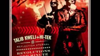 Talib Kweli + Hi-Tek / Reflection Eternal / Ballad Of The Black Gold Mp3