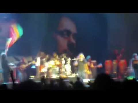 NOMAD IN KOLN SUMMER JAM 2010 (NAS AND DAMIAN MARLEY) SEVALI // ONLY THE STRONG