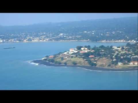 São Tomé e Príncipe  - 19 a 27 Junho 2016