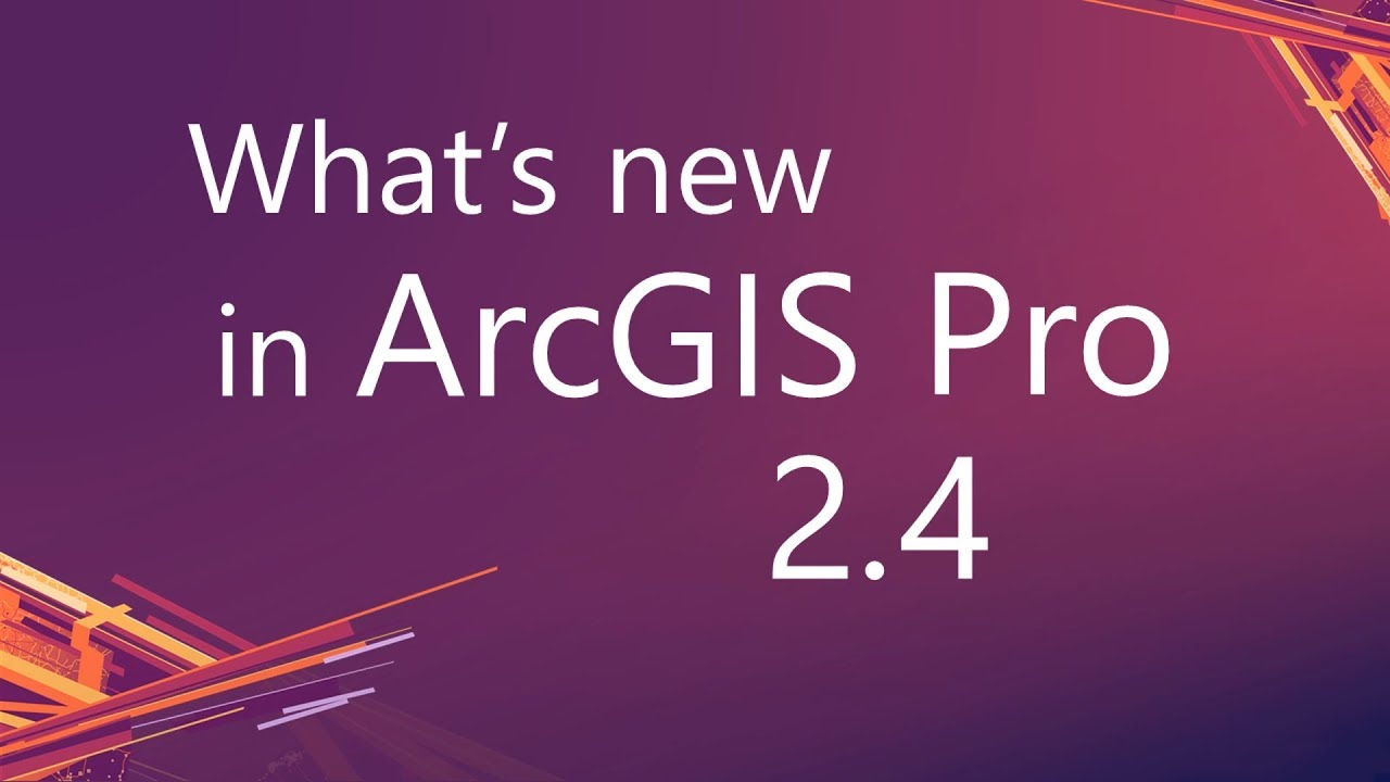 ArcGIS Pro 2 4 1 Download - ArchSupply com