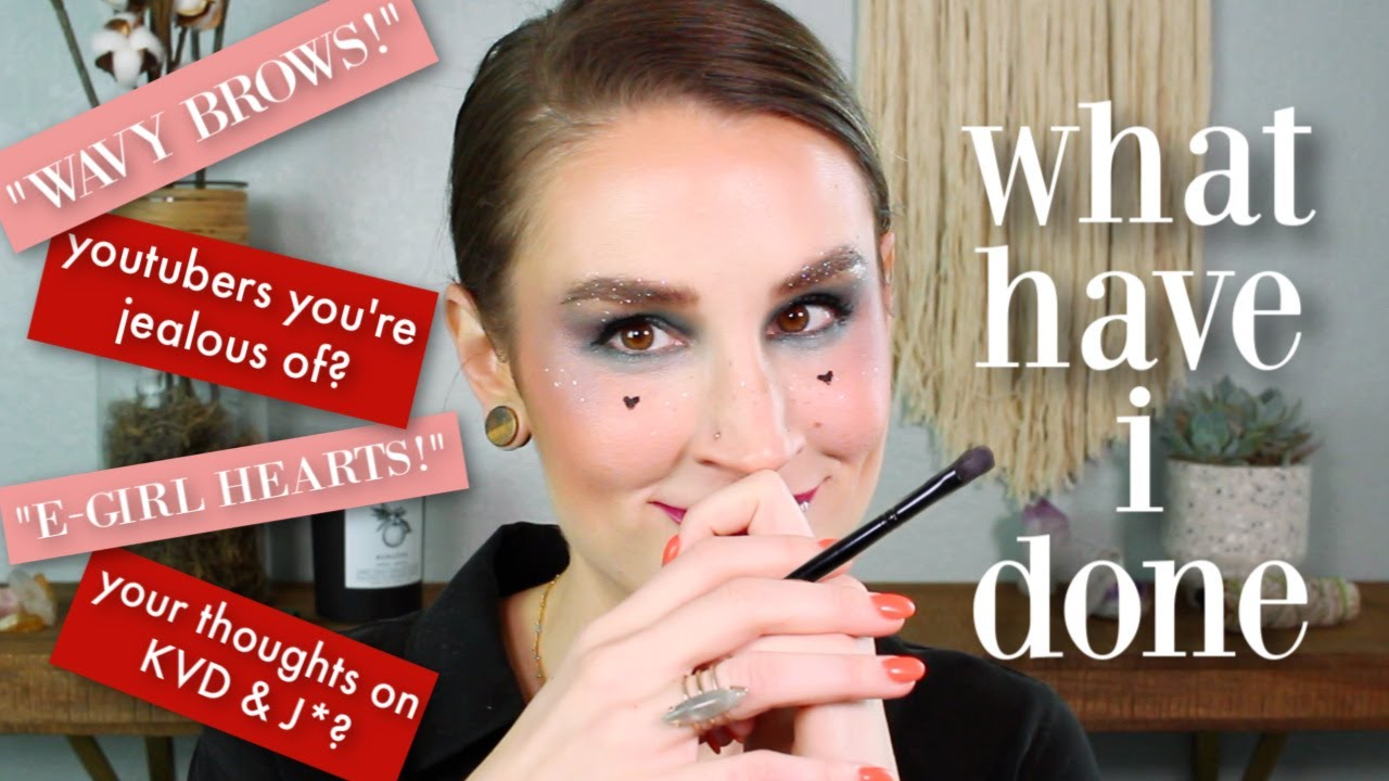 BEAUTY TRUTH OR DARE | Answering Your Questions + Shopping My Stash!