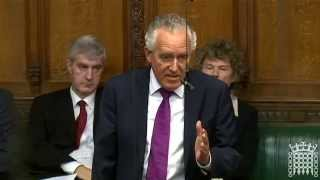 Questions to the Prime Minister, Ukraine (Flight MH17) & Gaza, 21st July 2014