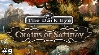 The Dark Eye: Chains of Satinav Ep. 9 - Academy of Magic