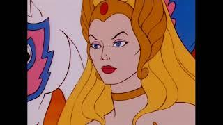 Perdida o Espía? | She Ra y las Princesas del Poder
