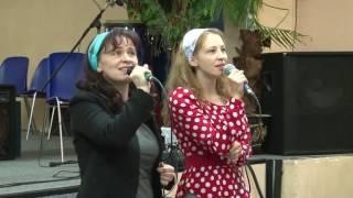 Diana Cosma & Daniela Gutu ( Haidaciuc) - o interpretare inedita fara repetitie [Official Video]