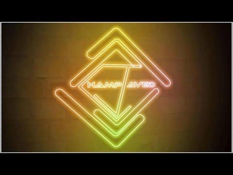 Neon Logo After Effects Tutorial in Urdu