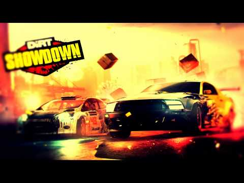 DiRT Showdown - Soundtrack - Freestylers - Cracks (Ctrl-Z Remix)