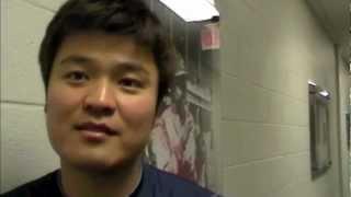 Minor League Stories: Shin-Soo Choo
