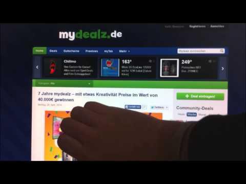 Magic Croco (MyDealz-Edition) [HD]