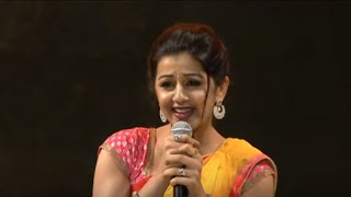 Vanitha Film Awards 2015 Part 3 Rimi Tomy is Emerged the Show