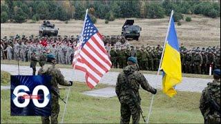 В США объяснили почему поддерживают и вооружают Украину. 60 минут от 19.10.18